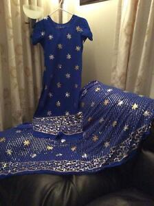 indian or pakistani  dresses\dress for teens/girl best for eid Regina Regina Area image 9