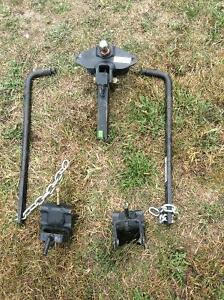 Truck hitch for sale