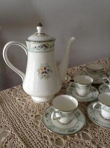 17pc Wedgewood coffee/ tea set - Brand new Oakville / Halton Region Toronto (GTA) image 4