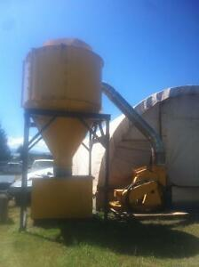 40HP Dust Collector