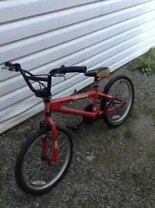 2002 Specialized Vegas Dirt Boy BMX