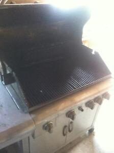 BBQ Patio Chef Stainless