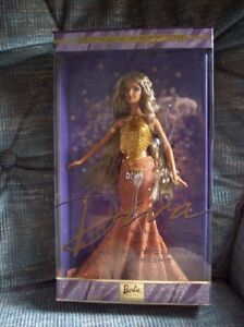 Collectible Boxed Barbies, Star Wars, Becky Doll Belleville Belleville Area image 4