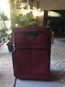 Large Antler Luggage Holder Weston Creek Preview