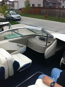 2002 Bayliner 195 for sale! Great price for quick sale!