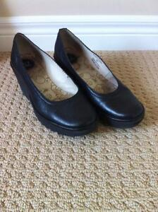 Fly London Wedge Pumps