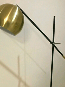 Gold Floor Lamp Ormeau Gold Coast North Preview