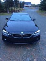 2015 BMW 4-Series Sedan