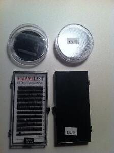 eyelash extension products (lashes and more ) - Make offer