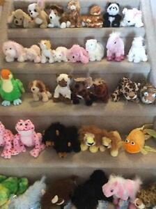 **REDUCED** WEBKINZ Collection + Clothes and Carriers Strathcona County Edmonton Area image 2