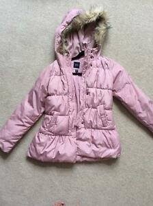 **REDUCED ** GAP WINTER COAT - SIZE 12