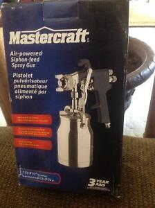 BRAND NEW PAINT SPRAYER SEALED IN BOX