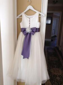 Flower girl dresses, party dresses and everyday wear dresses