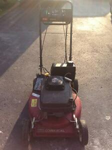 Commercial Toro Lawnmower Kawartha Lakes Peterborough Area image 1