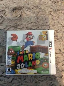 Nintendo 3DS and DS Games For Sale London Ontario image 2