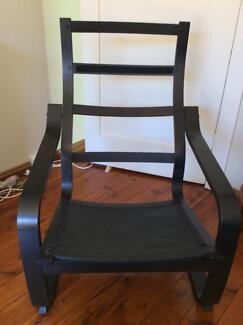 NEW unused Nursing chair breastfeeding chair Ikea Poang