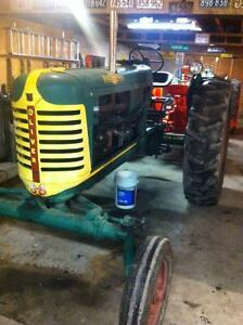 Looking to buy Oliver and cockshutt tractors