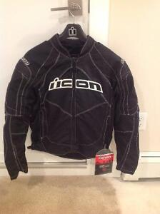 Brand new ICON Contra Jacket 250 OBO