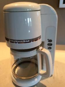 kitchen aid coffee pot12 cup