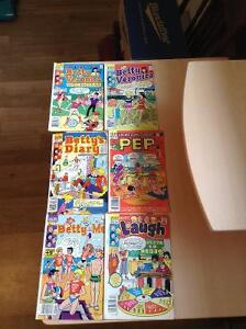 My Old Archie Collection St. John's Newfoundland image 7