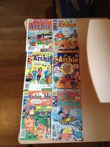My Old Archie Collection St. John's Newfoundland image 9