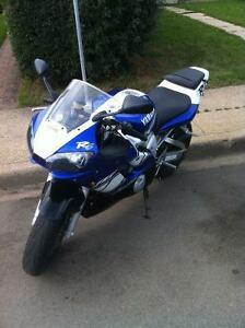 Collectors champions limited edition R6