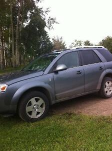 2007 Chevrolet Other SUV, Crossover