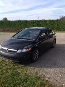 2006 Honda Civic.  3700$