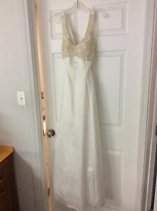 Wedding/ grad dress for sale