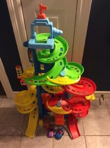 Mega blocks toys