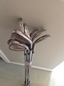 Excellent IRONS  3-pw