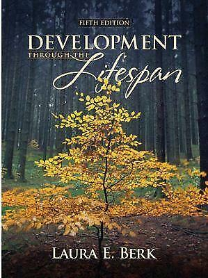 Development through the lifespan textbooks education ebay fandeluxe Image collections
