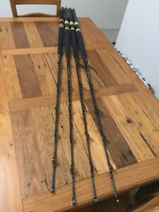Game fishing rods Caringbah Sutherland Area Preview