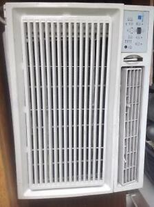 Comfortaire.   Window unit 18000.00