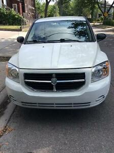 2010 Dodge Caliber Se 117257 km safety & E-test