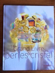 Le Grand Livre des Perles de Cristal par Patricia Ponce West Island Greater Montréal image 2