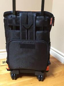 Harley Davidson backpack, roller cooler Belleville Belleville Area image 4