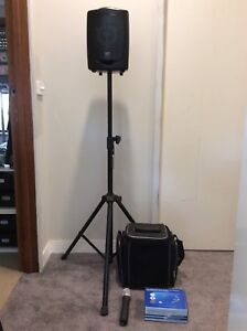 Chiayo Focus 505 Portable PA System Gilmore Tuggeranong Preview