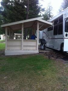 RV Time Share Radium Valley BC