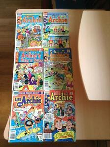 My Old Archie Collection St. John's Newfoundland image 8