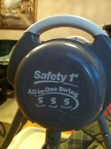 Safety 1st swing London Ontario image 4