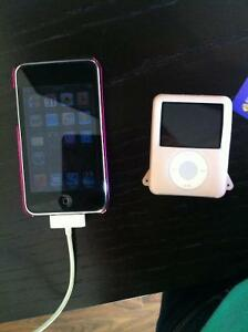 IPod Nano Video and IPod Touch for Sale Cambridge Kitchener Area image 1