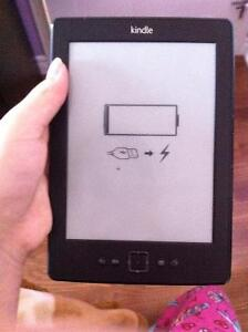 Kindle Reading Tablet