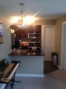 Quiet 2 Bedroom Condo Unit in Airdrie