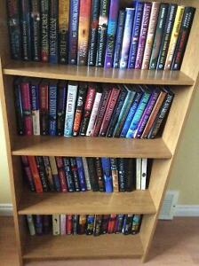Collection of Romantic Suspense novels - around 200 books
