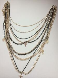 New fashion necklace for only $25!