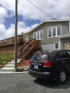 Fultime or a retreat - expansive ocean views 60 mins.from city! St. John's Newfoundland image 2