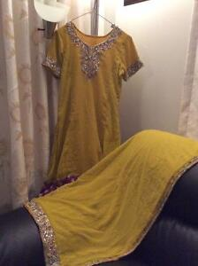 indian or pakistani  dresses\dress for teens/girl best for eid Regina Regina Area image 3