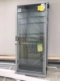 SLIDING DOOR CLEARANCE - STOCK MUST GO!!!
