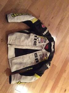 Motorcycle jackets and suit for sale